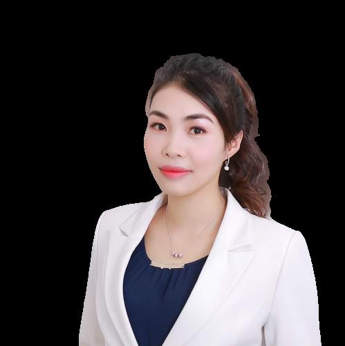 Chị Nguyễn Thơm